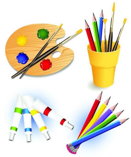 Зображувальна діяльність для дошкільнят